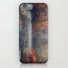 between fall & winter iPhone 6s Slim Case
