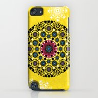 Mandala Vii iPod touch Slim Case