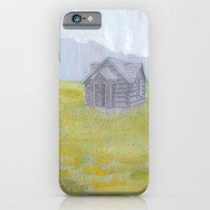 Safe Pasture iPhone 6 Slim Case