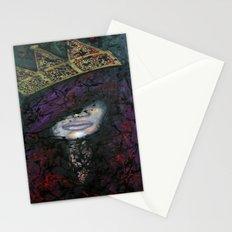 Q.U.E.E.N Stationery Cards