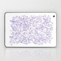 Triangles! Triangles! Tr… Laptop & iPad Skin