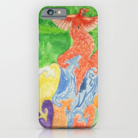 Habitat iPhone & iPod Case