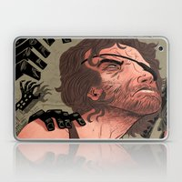 Escape From New York Pos… Laptop & iPad Skin