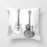 The Collection Throw Pillow