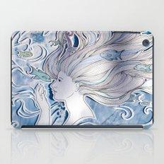 Plenty of Fish iPad Case