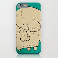 the real dead presidents. iPhone 6 Slim Case