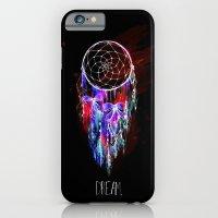 Dream - Night Edition iPhone 6 Slim Case