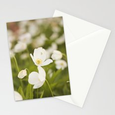 Tiny Flower Stationery Cards