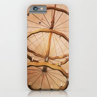 iPhone & iPod Case featuring The Spiral Bot by Ananya Ghemawat