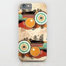 Retro Mash Up. iPhone 6s Slim Case