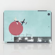 Chicken iPad Case