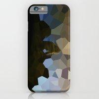 The Polygon Solitude  iPhone 6 Slim Case