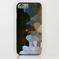 The Polygon Solitude  iPhone 6 Slim Case