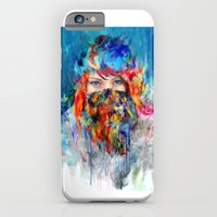 iPhone & iPod Case featuring frozen princess by ururuty