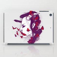 Vanity iPad Case
