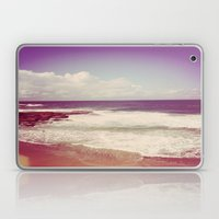 Winter Waves Laptop & iPad Skin