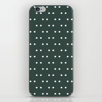 Pattern13 iPhone & iPod Skin