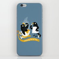 A Lovely Cup of Tea iPhone & iPod Skin