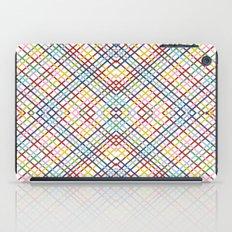 Weave 45 Mirror iPad Case
