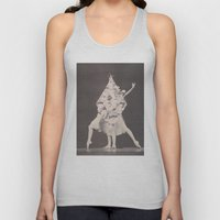 This Is Serious Unisex Tank Top