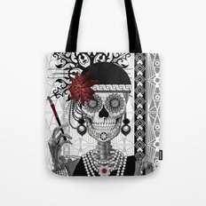 Mrs Gloria Vanderbone - … Tote Bag