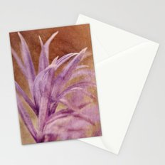 Corn Petals. Stationery Cards