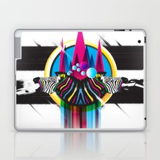 Wild Stripes Laptop & iPad Skin