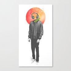 Wireless Canvas Print