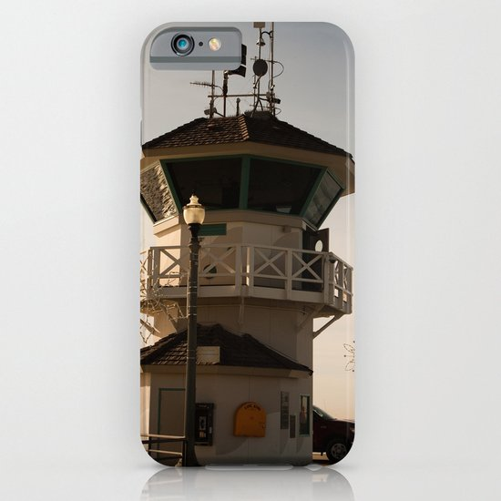 On Duty iPhone & iPod Case