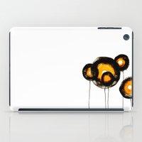 Datadoodle 009 iPad Case