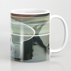 old school flash  Mug