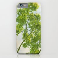 iPhone & iPod Case featuring From My Place by jenn jorgensen