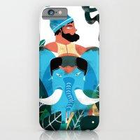 INDIAN ATMOSPHERE iPhone 6 Slim Case