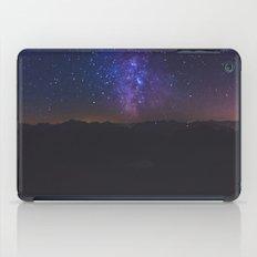 Star gazer iPad Case