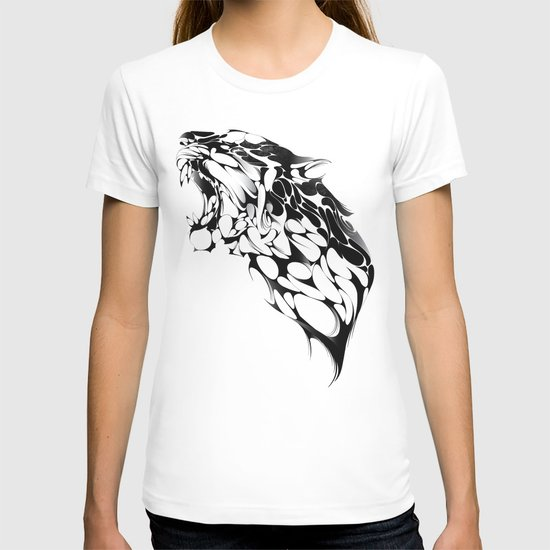 Tiger Growl T-shirt