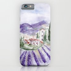 Provence Slim Case iPhone 6s
