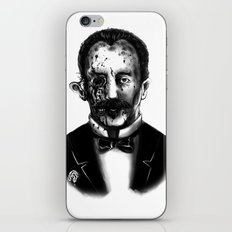 Zombie Marti iPhone & iPod Skin