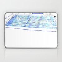 Swimming Pool 01 Laptop & iPad Skin