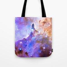 Intergalactic Stars Tote Bag