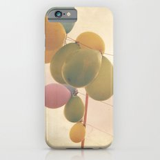 The Vintage Balloons iPhone 6 Slim Case