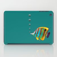 Fish iPad Case