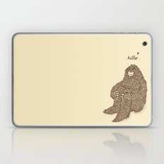 Hello they said one Laptop & iPad Skin
