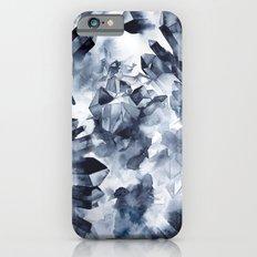 Smokey Crystals Slim Case iPhone 6s