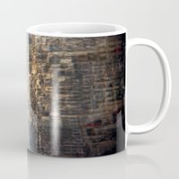 Paris Multiple Exposure  Mug