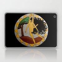 Kali Dancing Laptop & iPad Skin