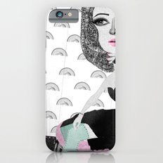 Confessions of a shopaholic  iPhone 6 Slim Case
