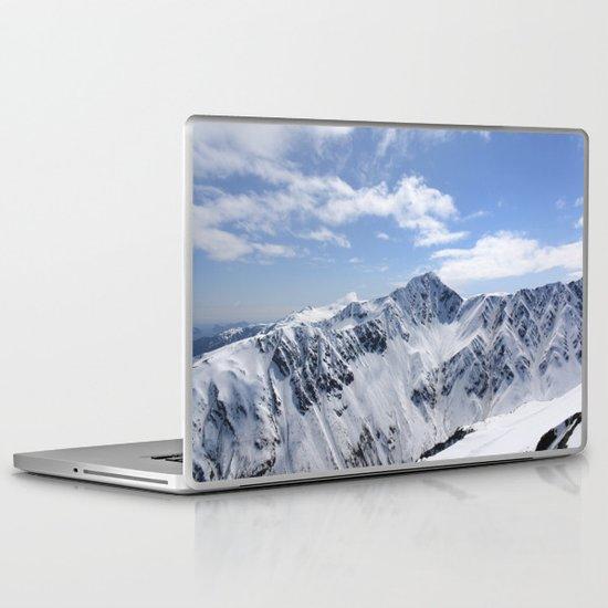 Lowell Point Laptop & iPad Skin