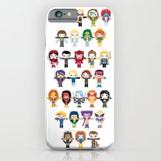 WOMEN WITH 'M' POWER Slim Case iPhone 6s