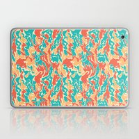 Hipster Camo Laptop & iPad Skin