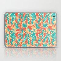 Hipster Camo Laptop & iPad Skin